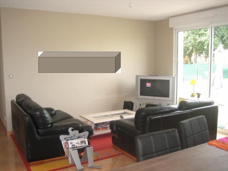 idées de meuble dans séjour