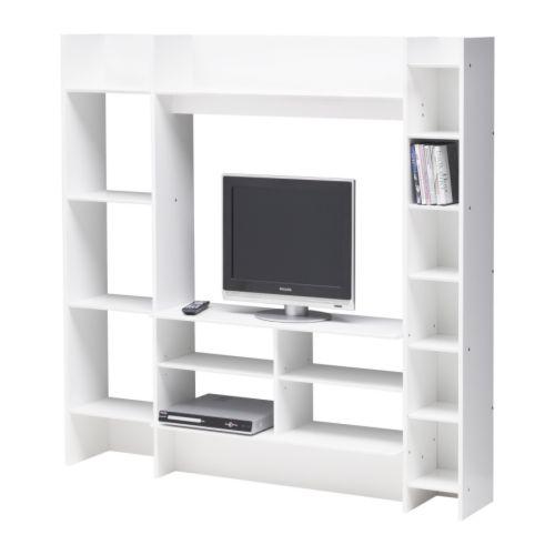 a vendre meuble tv ikea. Black Bedroom Furniture Sets. Home Design Ideas