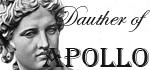 Дъщеря на Аполон
