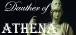 Дъщеря на Атина