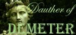 Дъщеря на Деметра