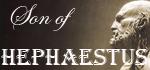 Син на Хефест
