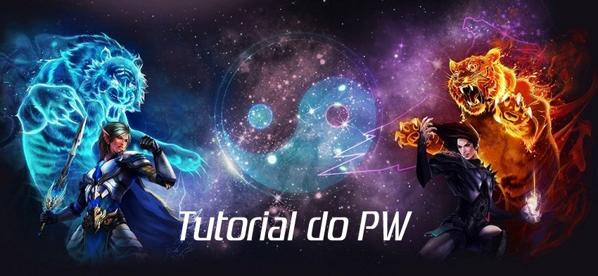 Tutorial do PW
