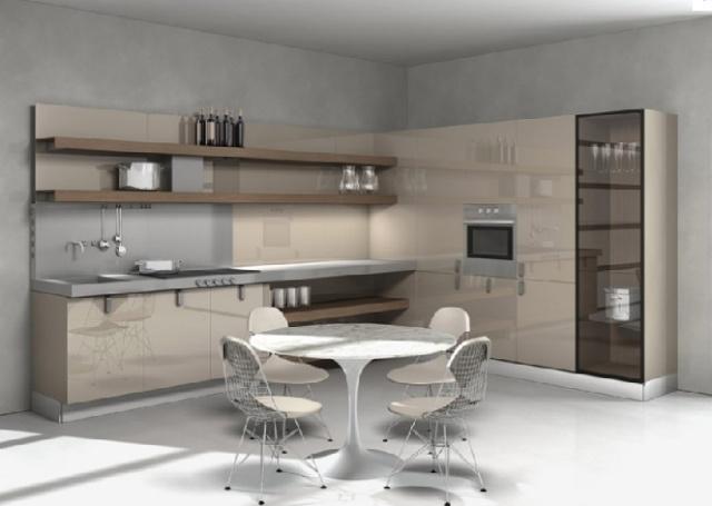 Besoin aide d co pi ce vivre avec cuisine ouverte - Deco piece a vivre avec cuisine ouverte ...