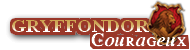 Ronald Weas Gryffondor ♣ Futuriste 6ème année