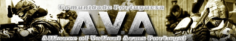 Comunidade Portuguesa de A.V.A