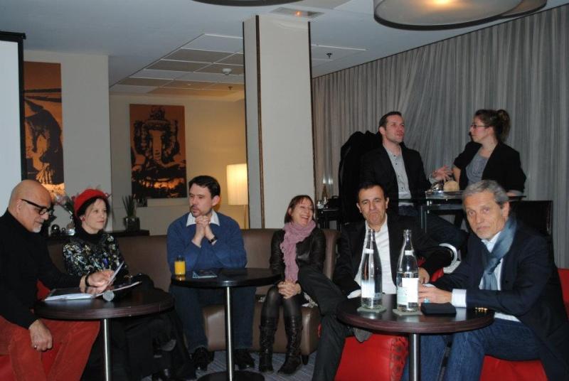 Le grand concours les femmes vav lie productions - Thierry beccaro emmanuelle beccaro lannes ...