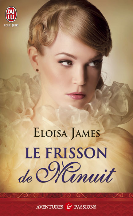 6452 - Le frisson de minuit - Eloisa James - A&P