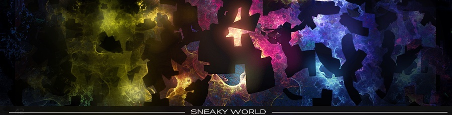 Sneaky World