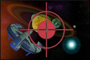 Ancient Hunt in Dervon System
