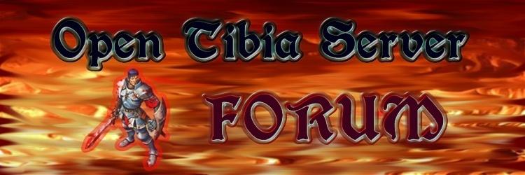 Tibia - OTS