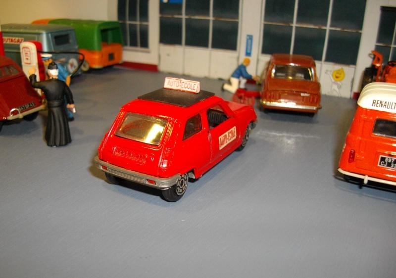 Le garage de skippy page 11 for Garage mercedes corse