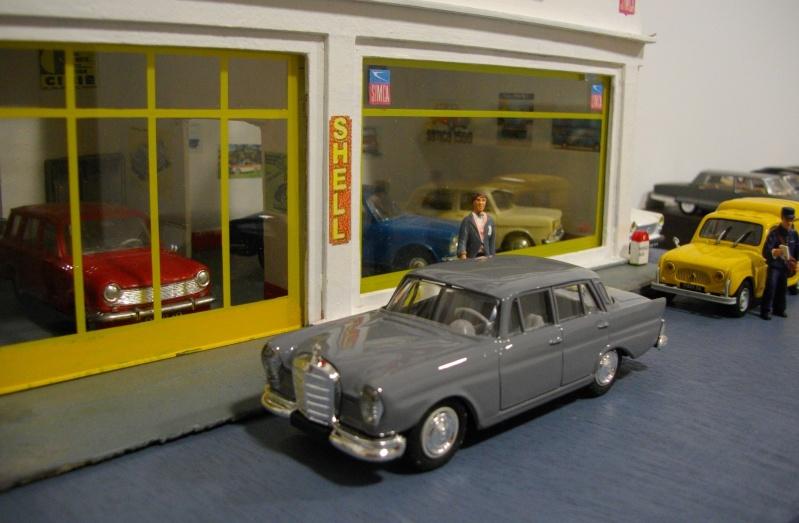 Le garage de skippy page 12 for Garage mercedes corse