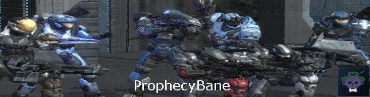 ProphecyBane
