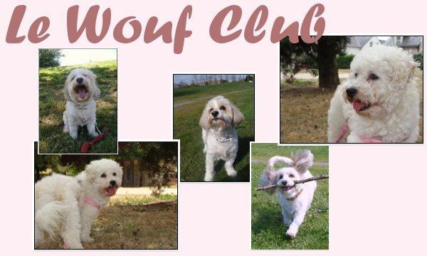 Le wouf Club