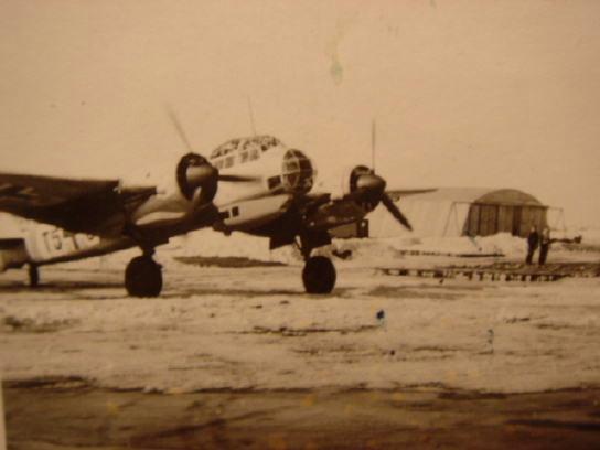 Reconnaitre les escadrilles de la luftwaffe for Combat portent 32 27
