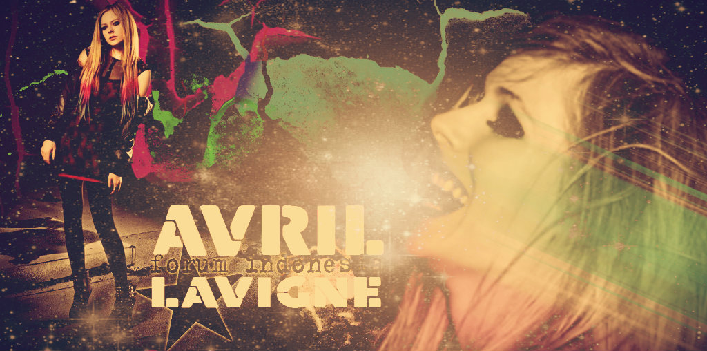 Avril Lavigne Indonesia | Official Forum In Indonesia
