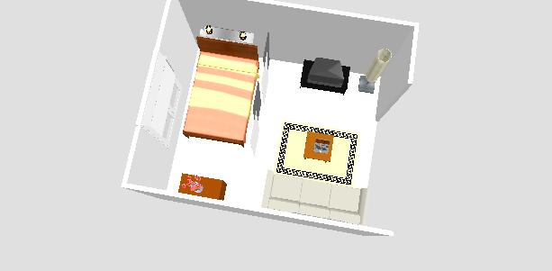 urgent comment separer une pieces de 15m carr page 2. Black Bedroom Furniture Sets. Home Design Ideas