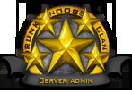 Server Admin