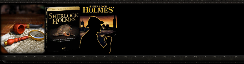 Sherlock, Benedict Cumberbatch Fórum