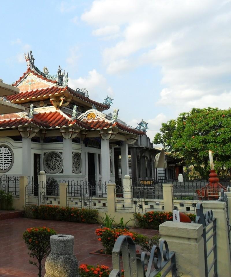 #8-Folie post mortem : le cimetière chinois de Manille