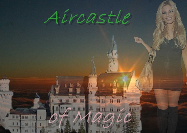 Aircastle of Magic