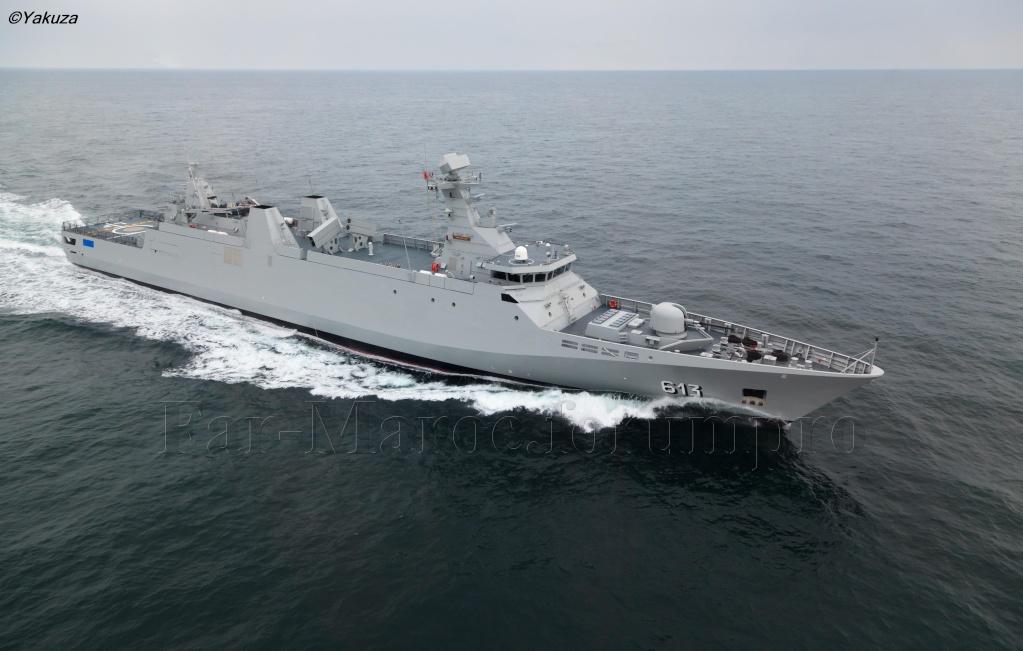 Armada de Marruecos