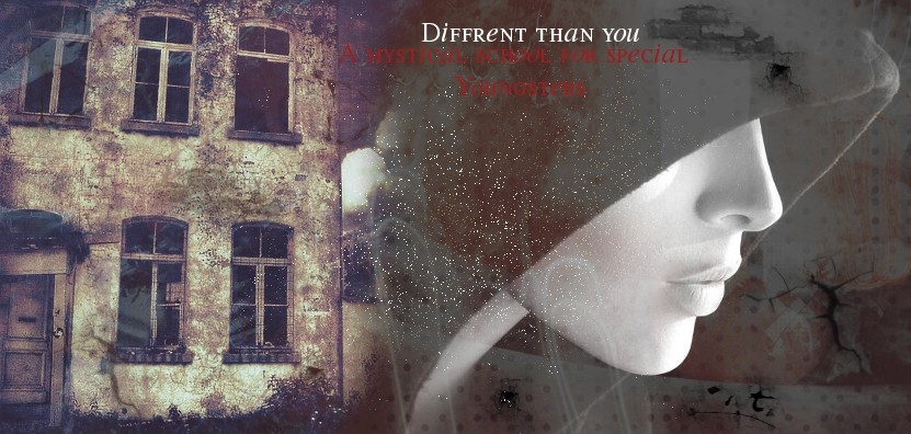 Different Than You