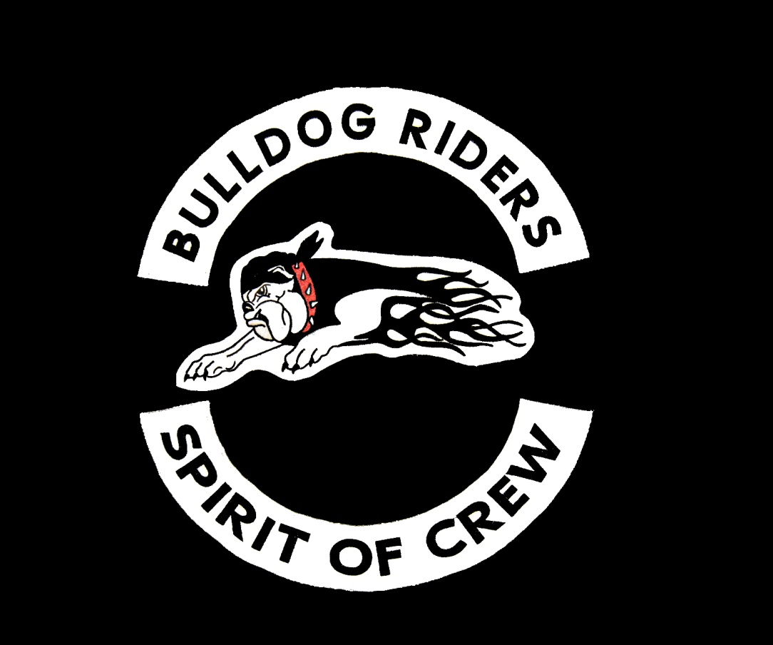 BULLDOG-RIDERS