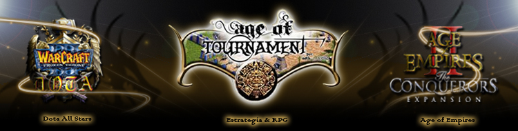 AGE OF TOURNAMENT