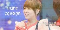♔Park Soyeon (소연)