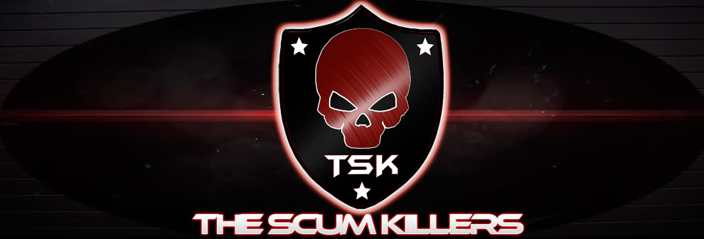 The Scum Killers  |TsK|