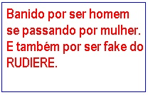 Fake do Rudiere