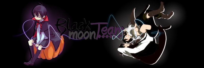 Black Moon Team