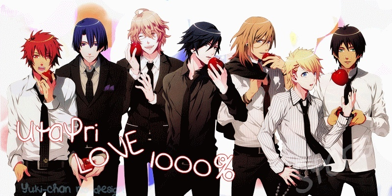 UtaPri LOVE