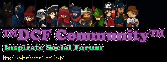 ™DCF™Community