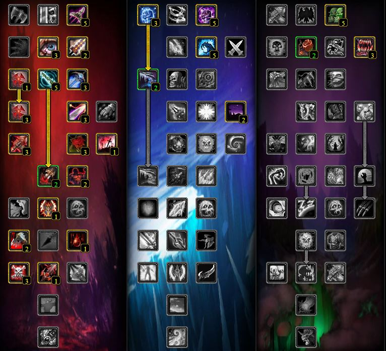 frost dk pve 3.3 5 guide