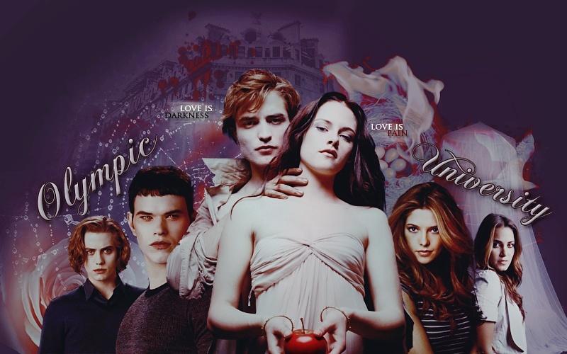 {Twilight University}