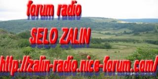 SELO ZALIN