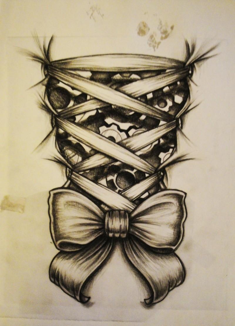 Tatouage recouvrement dos galerie tatouage for Recouvrement pour galerie