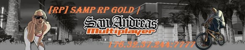 Samp-RP.Gold