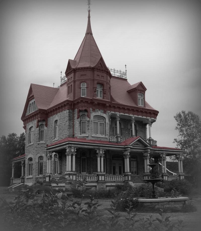 Maison Dickens