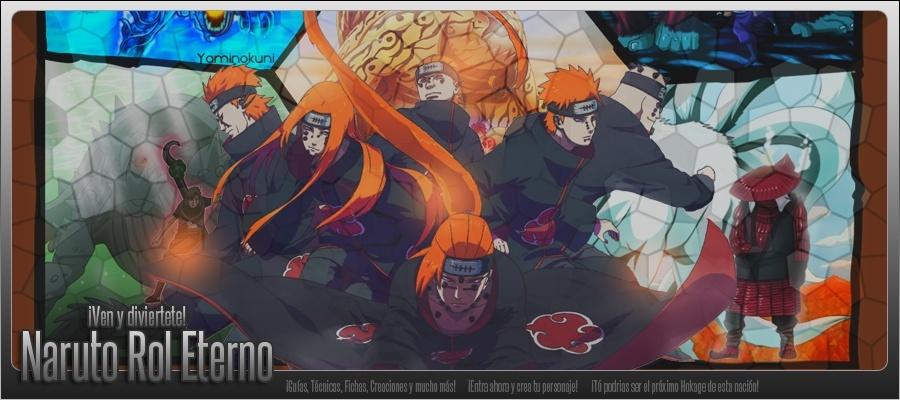 • Naruto Rol Eterno •
