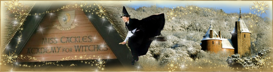 FRPG Самая плохая ведьма