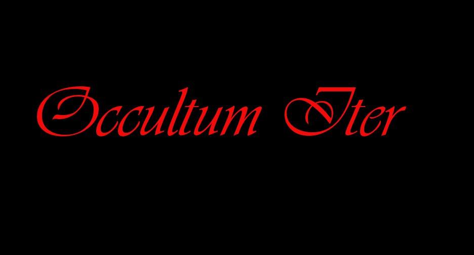 Occultum Iter
