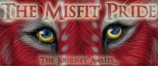 The Misfit Pride