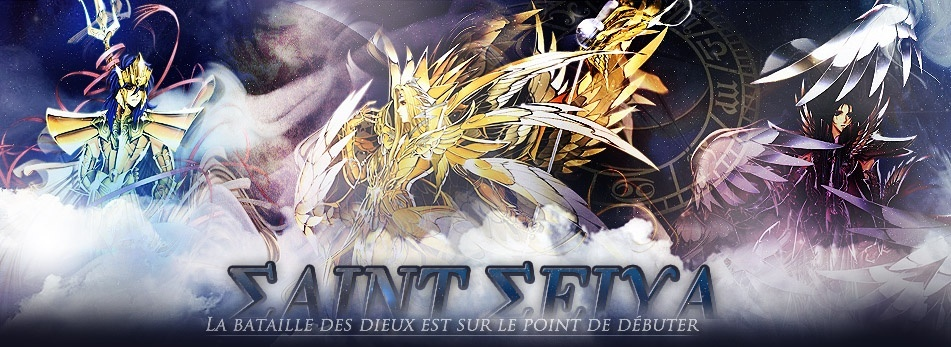Saint Seiya War Of Gods