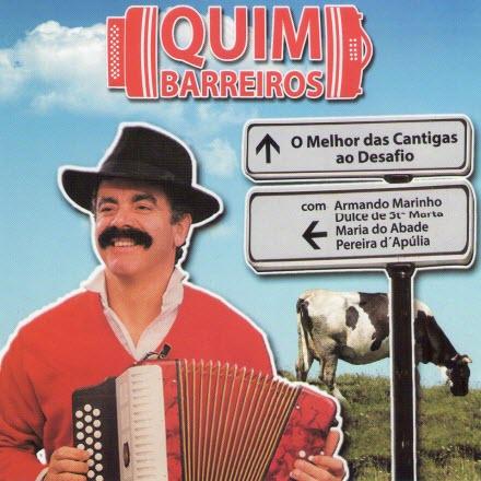 2013 BARREIROS CD BAIXAR QUIM