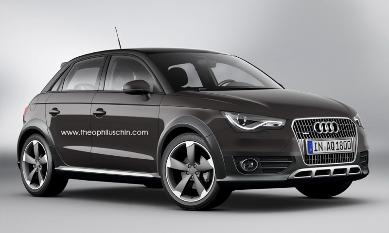 201 audi a1 allroad page 2. Black Bedroom Furniture Sets. Home Design Ideas