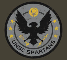 Spartan Corps